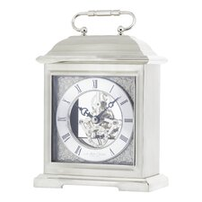 Carriage Mantel Clock