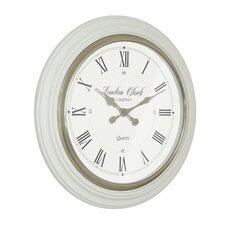 Heritage 54cm Eleanor Wall Clock