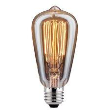 "4-tlg. Lampe ""Rustika"" in Klar"