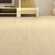 White Bamboo Flooring