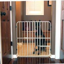 Pet Amp Dog Gates You Ll Love Wayfair