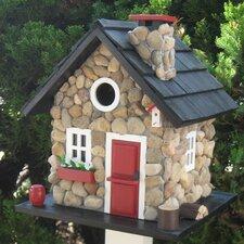 Free Standing Bird Houses You 39 Ll Love Wayfair