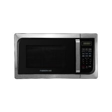 Countertop Microwave Pros And Cons : Farberware Classic 1.1 Cu. Ft. 1000W Countertop Microwave Oven