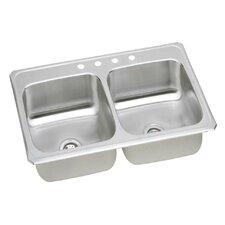 43 x 22 kitchen sink elkay kitchen sinks you ll wayfair 7359