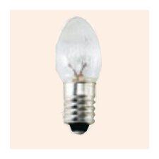 Glühlampe E10 3W