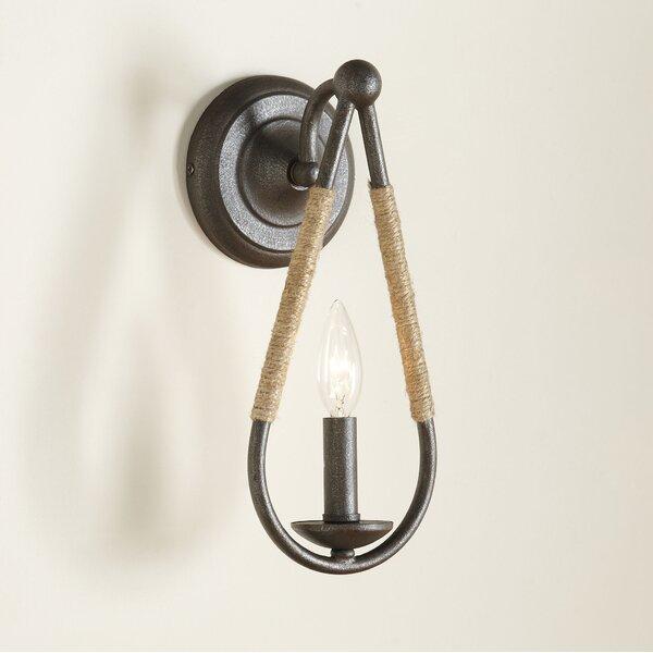 Wall Sconce Magnifying Glass : Birch Lane Frye Wall Sconce & Reviews Birch Lane
