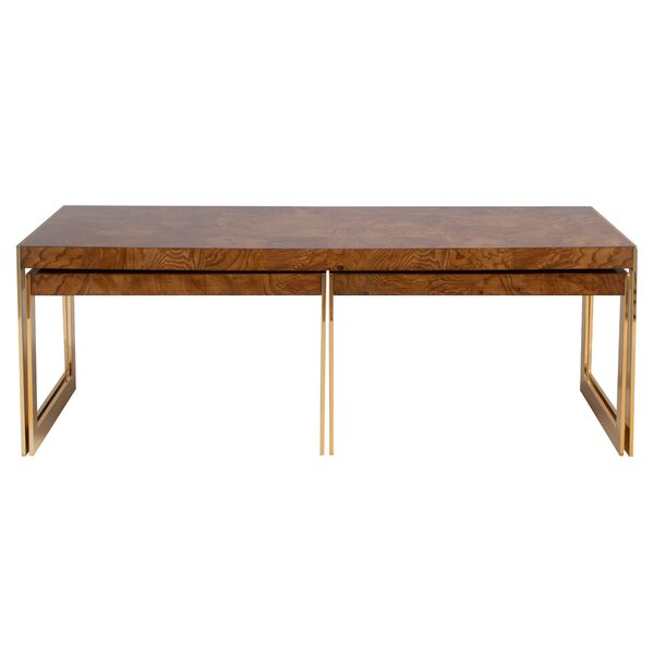 Dwellstudio newell nesting coffee table reviews for Table 52 reviews