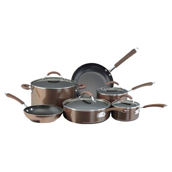 Farberware 12 Piece Millenium Cookware Set amp Reviews  : 12 Piece2BFarberware2BMillenium2BCookware2BSet from www.jossandmain.com size 600 x 600 jpeg 32kB
