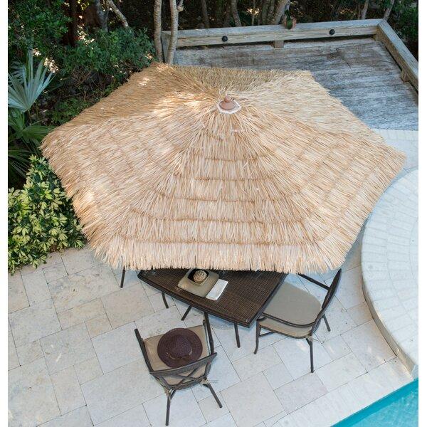 tiki patio umbrella reviews joss