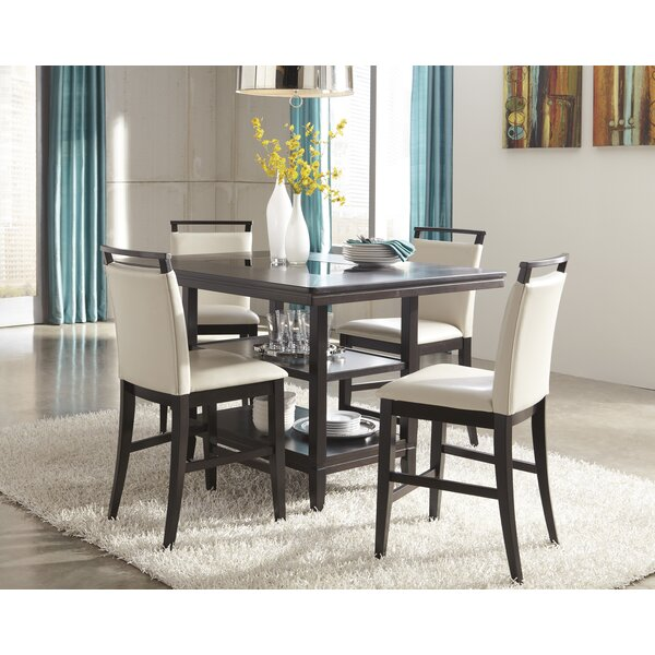 Trishelle Counter Height Dining Table amp Reviews Joss amp Main : Trishelle Counter Height Dining Table E661 43 from www.jossandmain.com size 600 x 600 jpeg 94kB