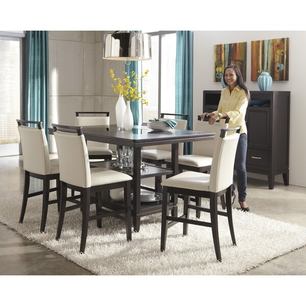 Trishelle Counter Height Dining Table amp Reviews Joss amp Main : Trishelle Counter Height Dining Table E661 43 from www.jossandmain.com size 600 x 600 jpeg 99kB