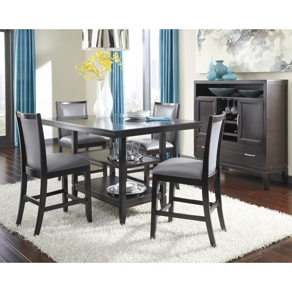 Trishelle Counter Height Dining Table amp Reviews Joss amp Main : Trishelle Counter Height Dining Table E661 43 from www.jossandmain.com size 600 x 600 jpeg 100kB