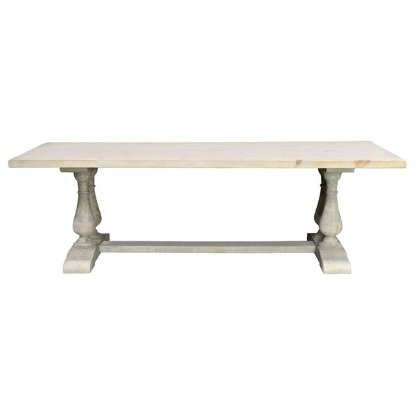 Elodie Reclaimed Wood Dining Table Amp Reviews Joss Amp Main