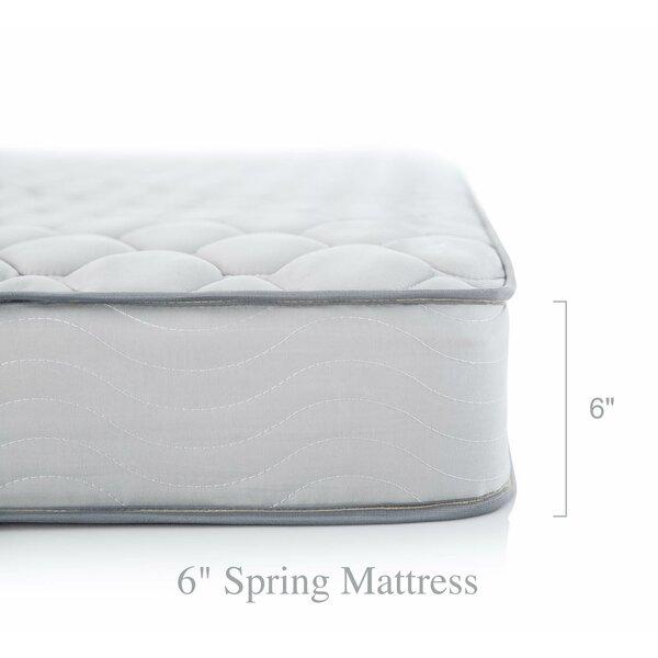 spring mattress review