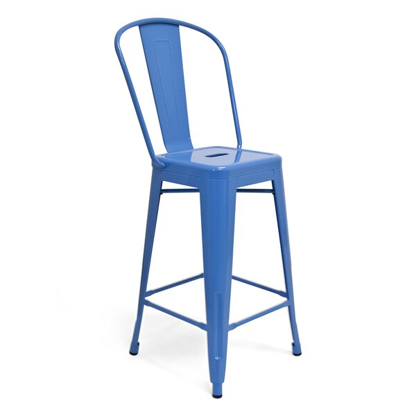 Gavin 26quot Bar Stool amp Reviews Joss amp Main : Ariel Barstool TADN2375 from www.jossandmain.com size 600 x 600 jpeg 32kB