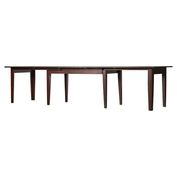 Andover Mills Rollins Extendable Dining Table Reviews: Shelby Dining Table & Reviews