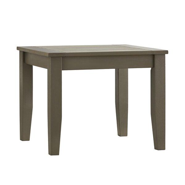 Burney Side Table