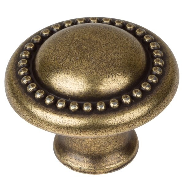 Foyer Cabinet Knobs : Mallory quot cabinet knob reviews joss main