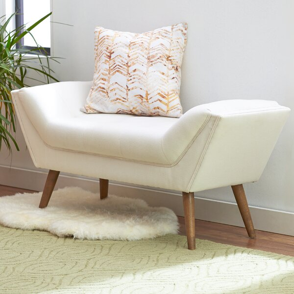 jeremy upholstered bench reviews joss main
