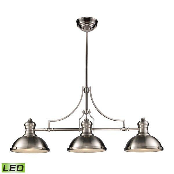 Wanda Pool Table Light & Reviews