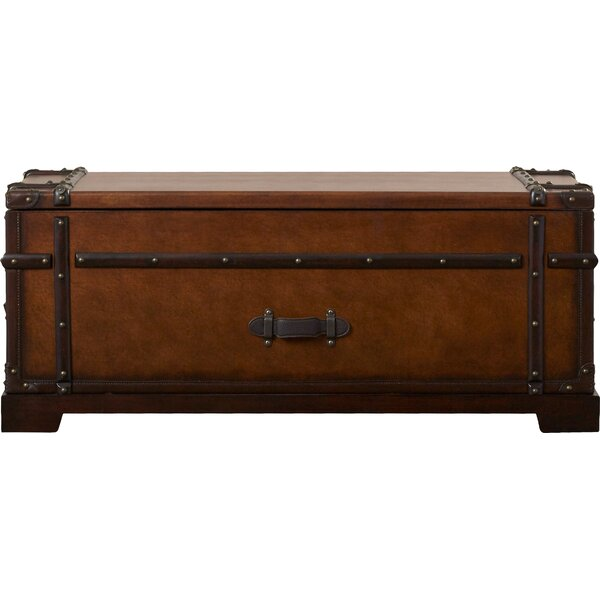 Yardley Lift Top Coffee Table Trunk Reviews Joss Main