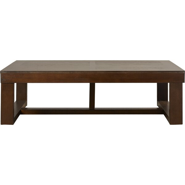 Carlyle Coffee Table Reviews Joss Main