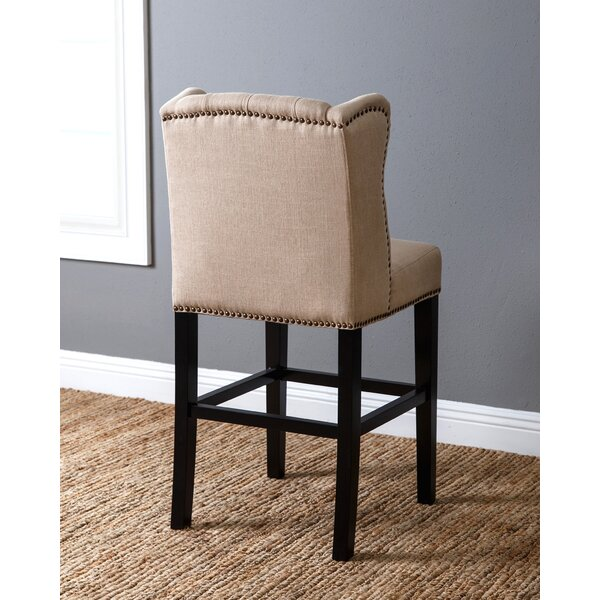Palmer 26 Quot Bar Stool With Cushion Joss Amp Main