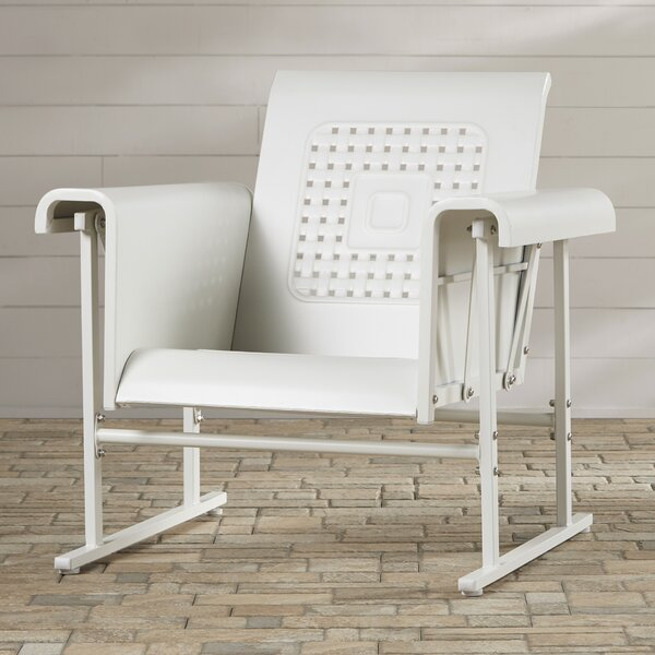 Nora Patio Arm Chair & Reviews