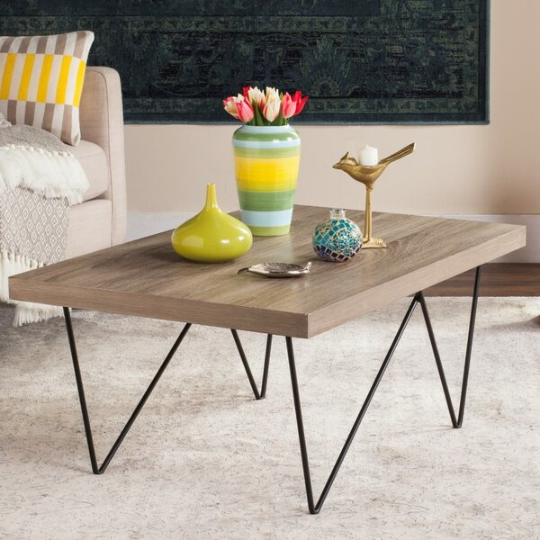 Adelaide Coffee Table & Reviews