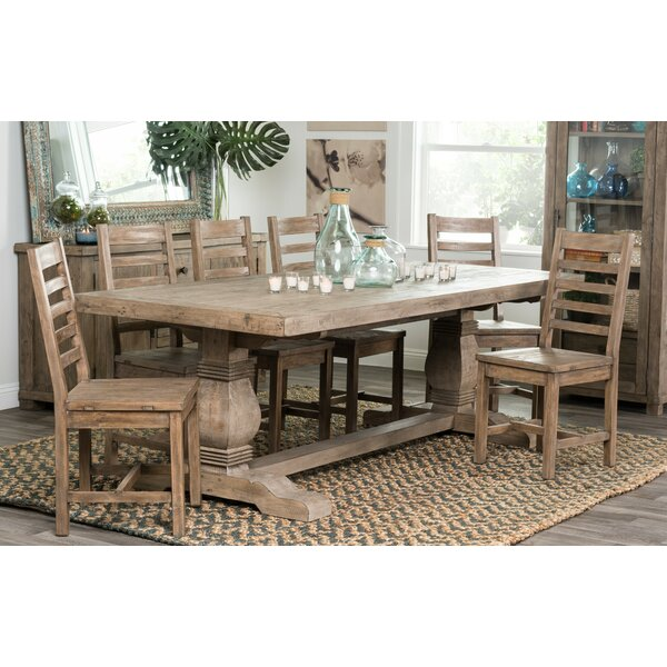 Southwick Reclaimed Wood Dining Table Joss Main