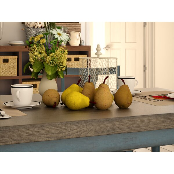 Faux pear decor reviews joss main Pear home decor