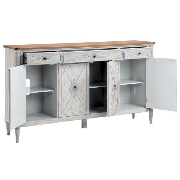 florian sideboard joss main. Black Bedroom Furniture Sets. Home Design Ideas