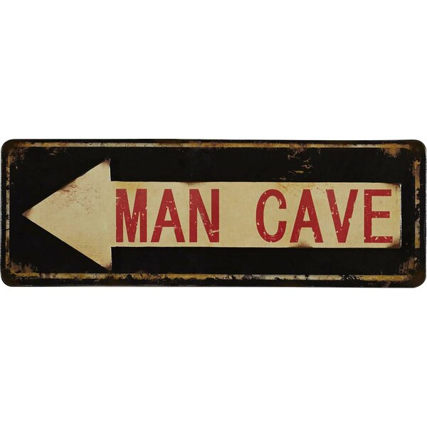 Man Cave Wall Decor : Man cave wall decor reviews joss main