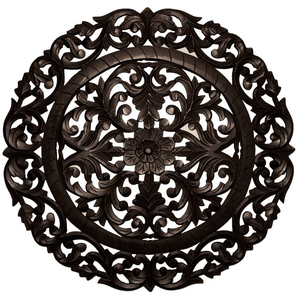 Medallion Wall Decor Reviews Joss Main