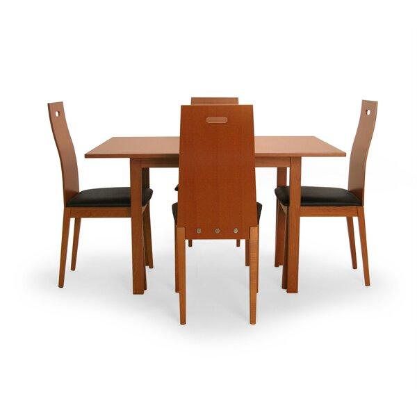 Flex Extendable Dining Table Reviews Joss Main