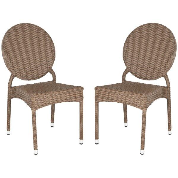 Valerie Patio Side Chair Amp Reviews Joss Amp Main