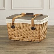 Canasta Grande Picnic Basket