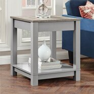 Callowhill End Table