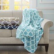 Rosalie Oversized Throw Blanket