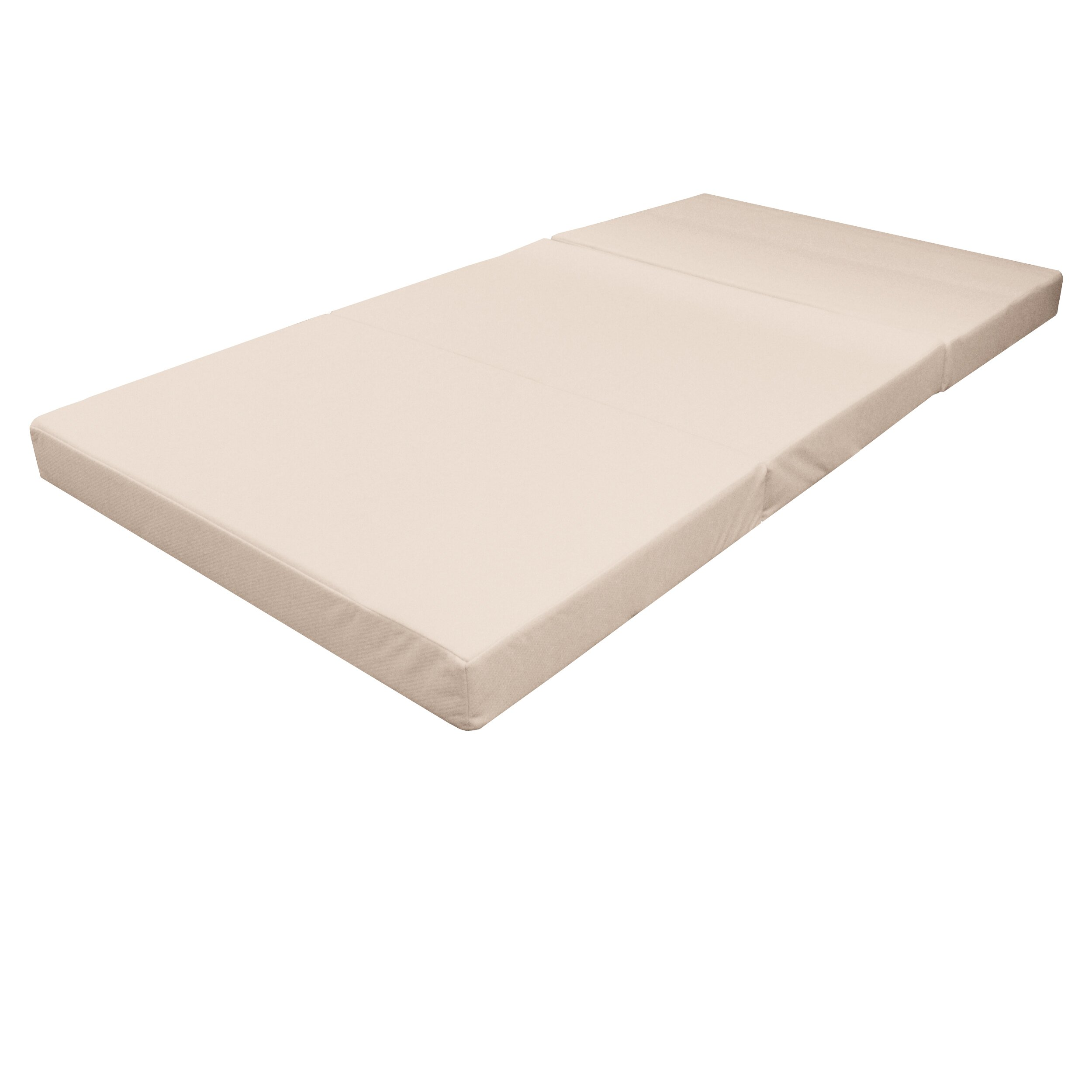 Innovex Memory Foam Mattress