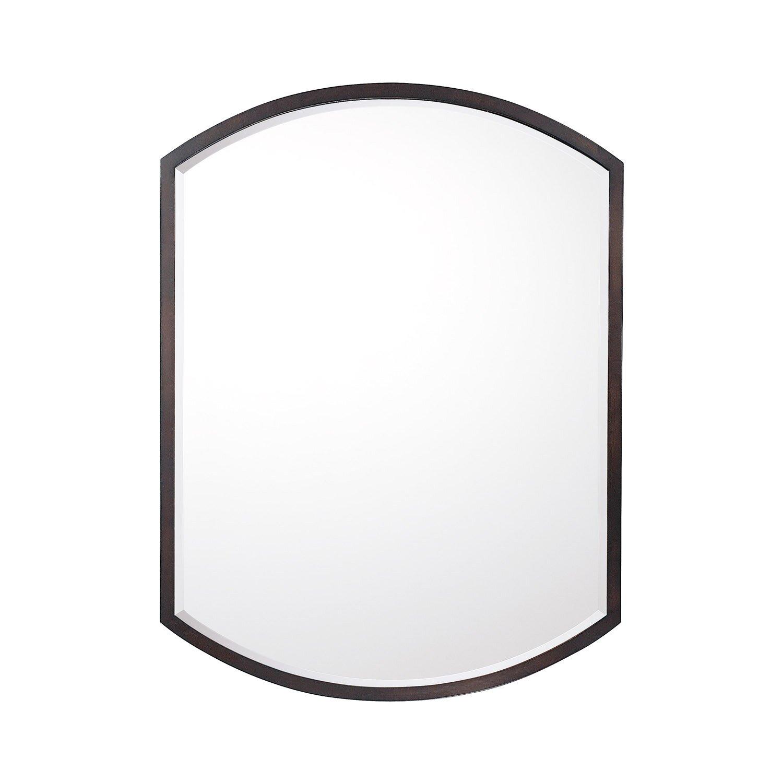 Capital Lighting Wall Mirror Amp Reviews Wayfair