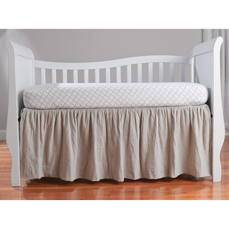 summer infant frame geo classic 4 crib bedding set reviews wayfair