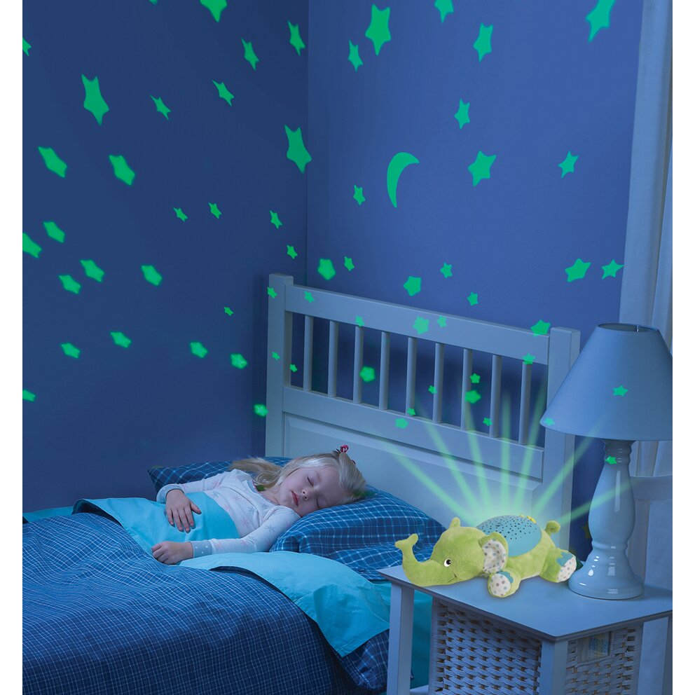 Summer Infant Slumber Buddies™ Elephant Night Light ...