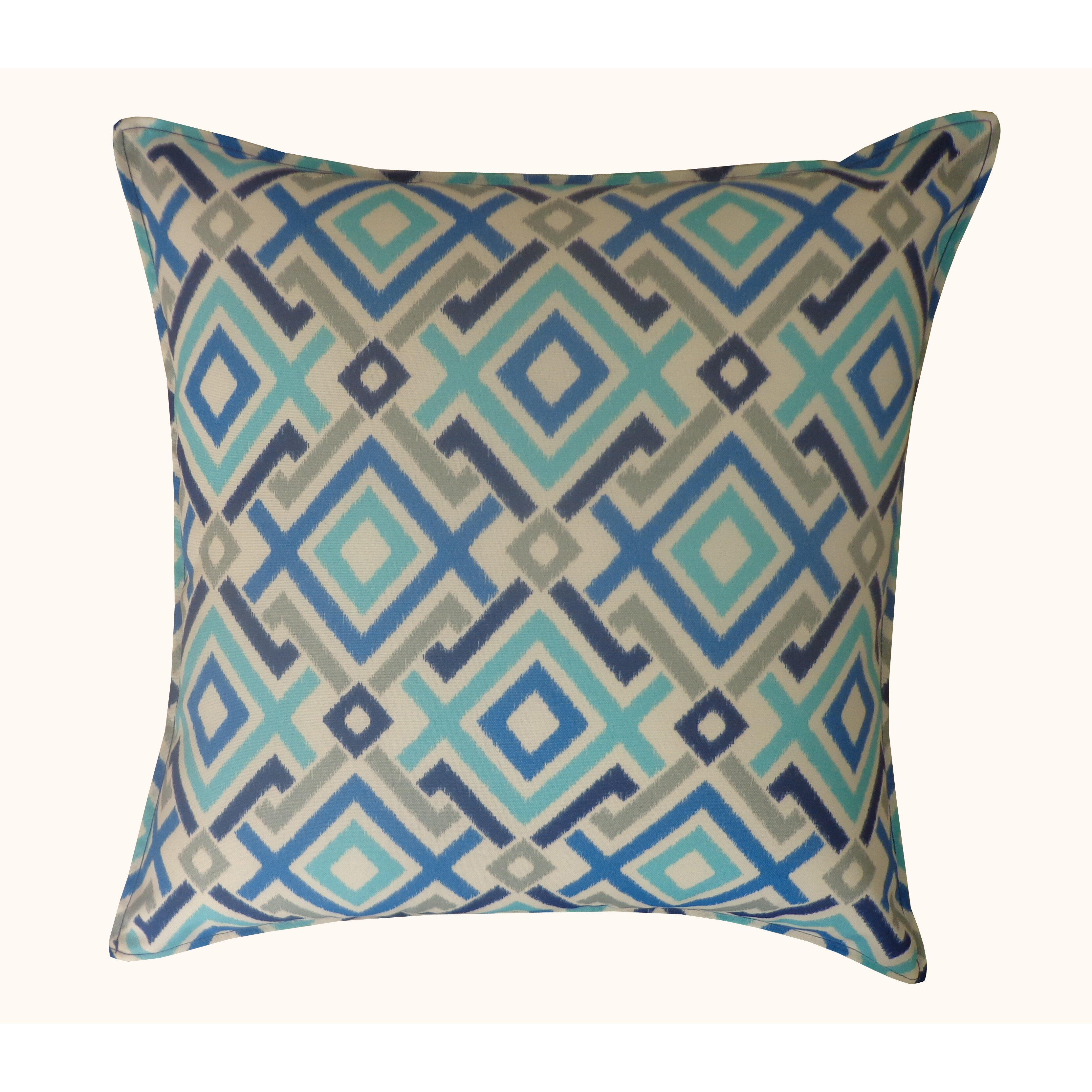 Jiti Decorative Pillows : Jiti Chopped Outdoor Throw Pillow & Reviews Wayfair
