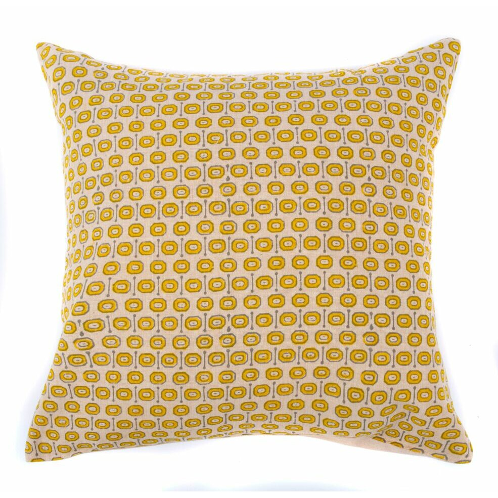 Jiti Decorative Pillows : Jiti Geko Cotton Throw Pillow Wayfair
