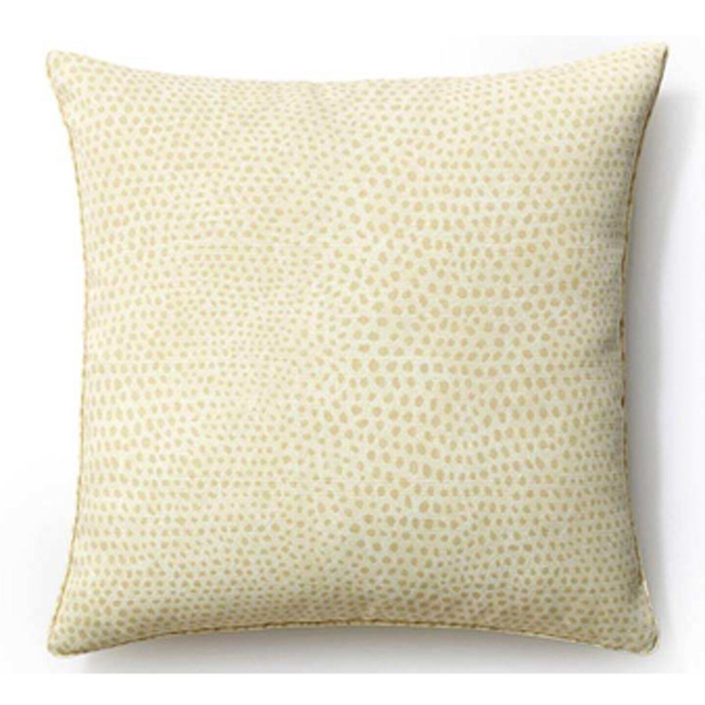 Jiti Cheetah Indoor/Outdoor Throw Pillow & Reviews Wayfair