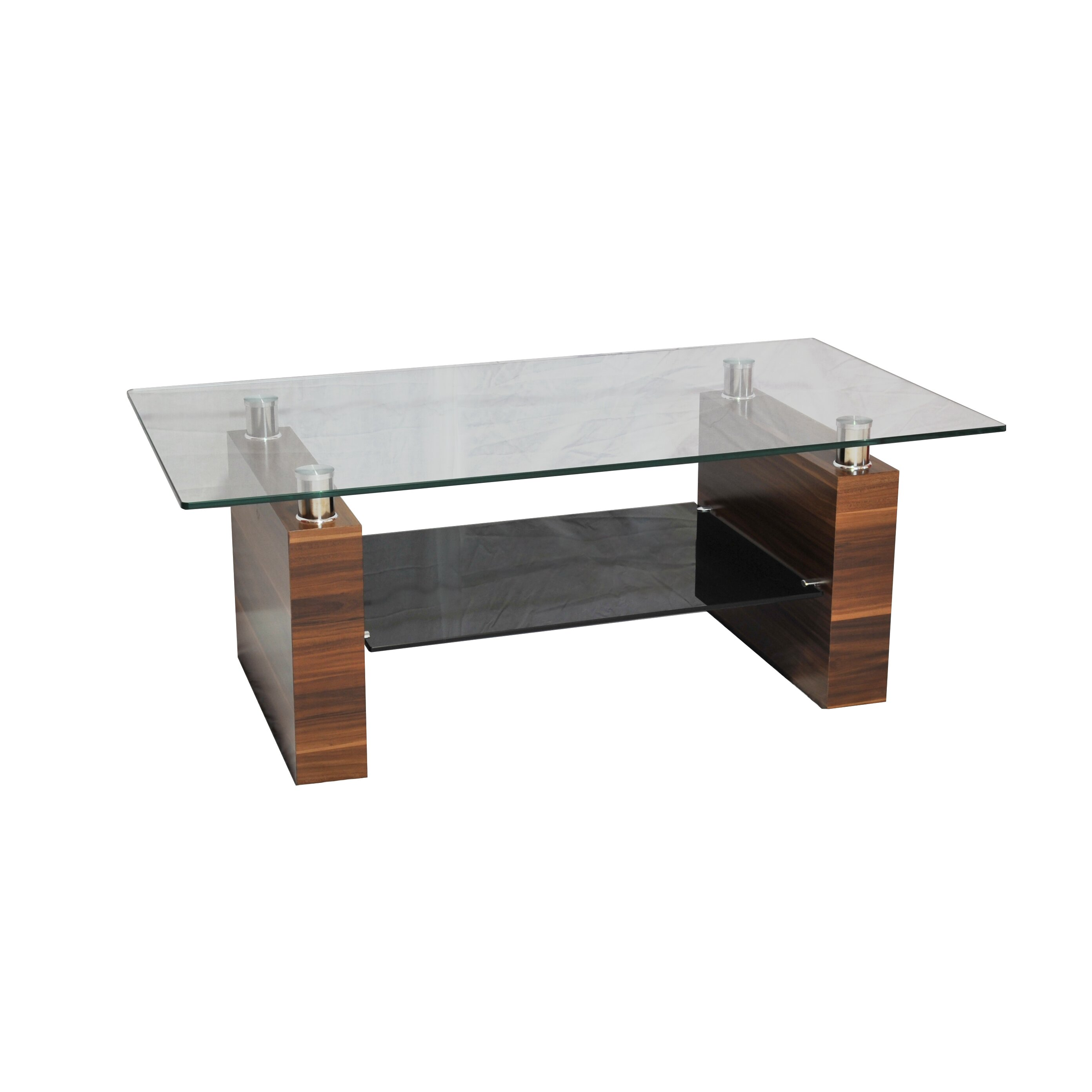 Tier One Designs Coffee Table With Mdf Base Reviews Wayfair