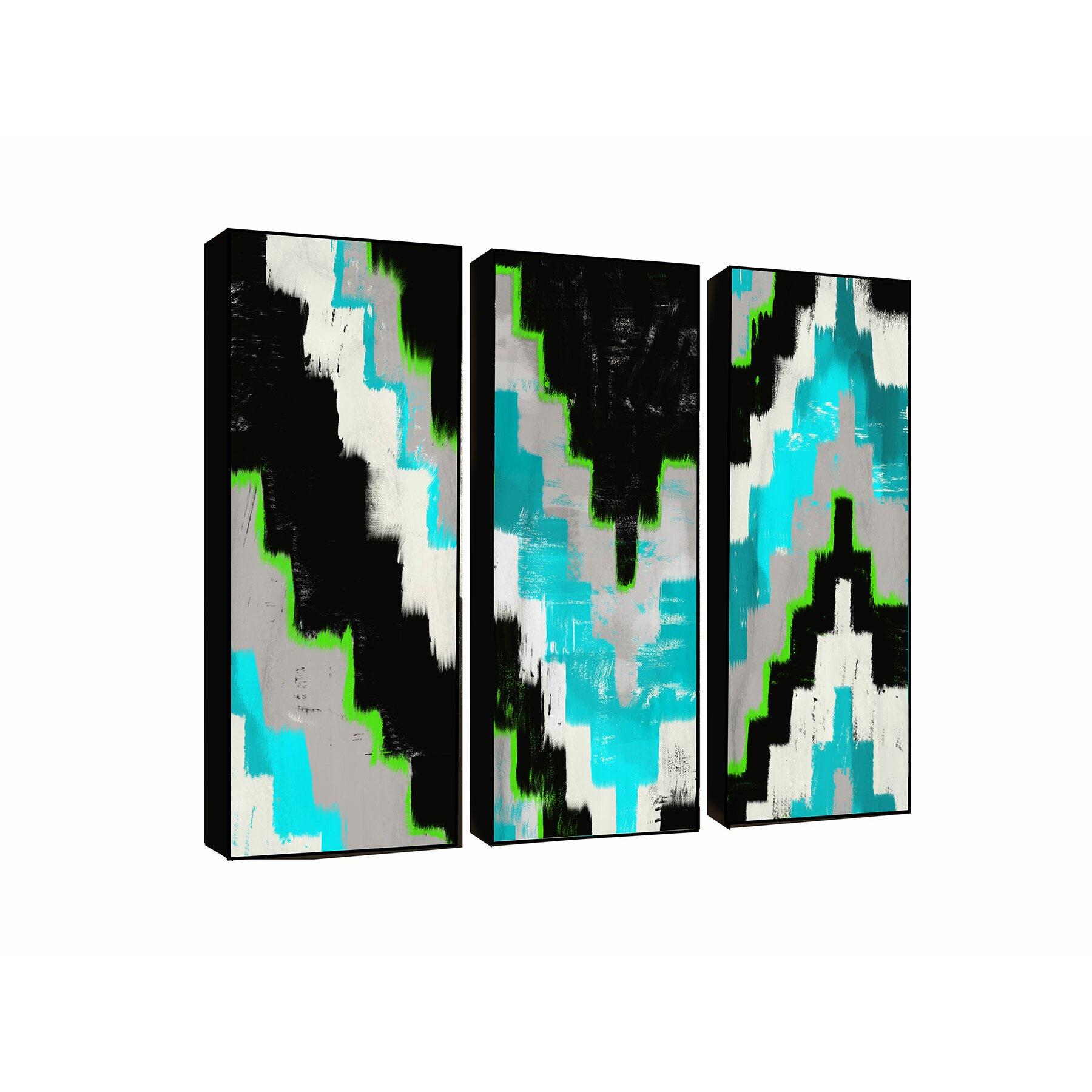 ptm images kilim 3 piece wall decor set wayfair