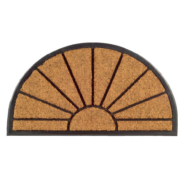 Image Result For Half Round Indoor Entry Rugs