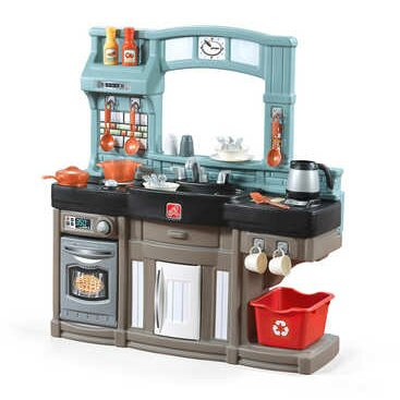 Best Rated Play Kitchen Sets